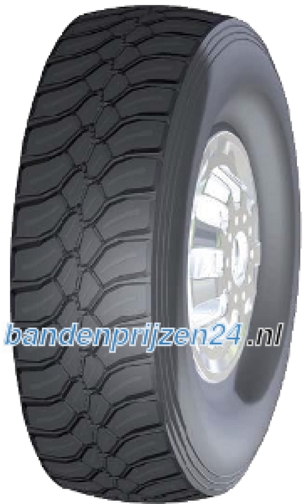 Kaltrunderneuerung K228 ( 315/80 R22.5 154/150K cover, Karkassqualität NV )