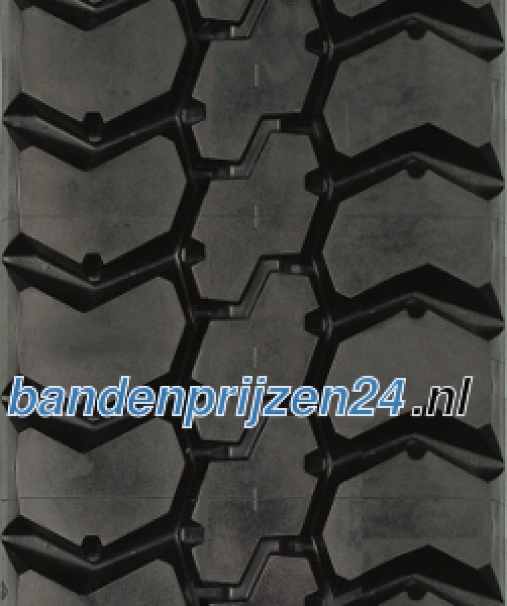 Kaltrunderneuerung MSD ( 13 R22.5 154/150K cover, Karkassqualität NV )