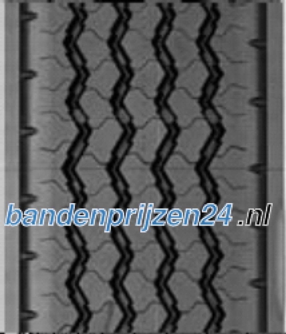 Kaltrunderneuerung ZA ( 265/70 R17.5 , cover )