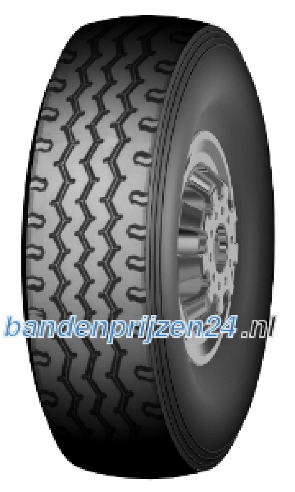 Kaltrunderneuerung ZY ( 13 R22.5 154/150K , cover )