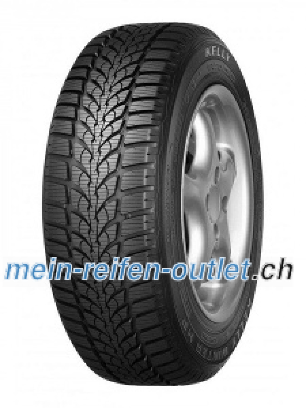 Kelly Winter HP ( 205/55 R16 91H )