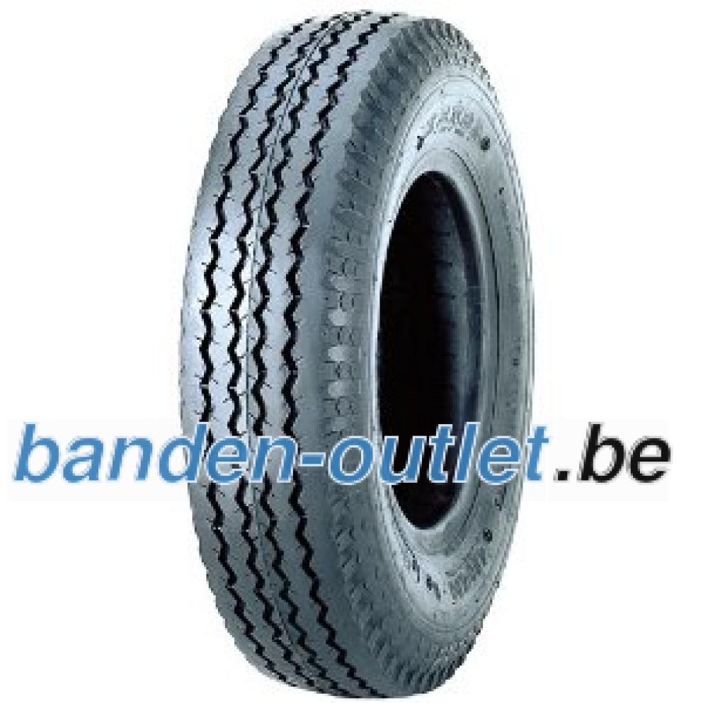 Kenda K371 Set ( 4.80/4.00 -8 70M TT SET - Reifen mit Schlauch )
