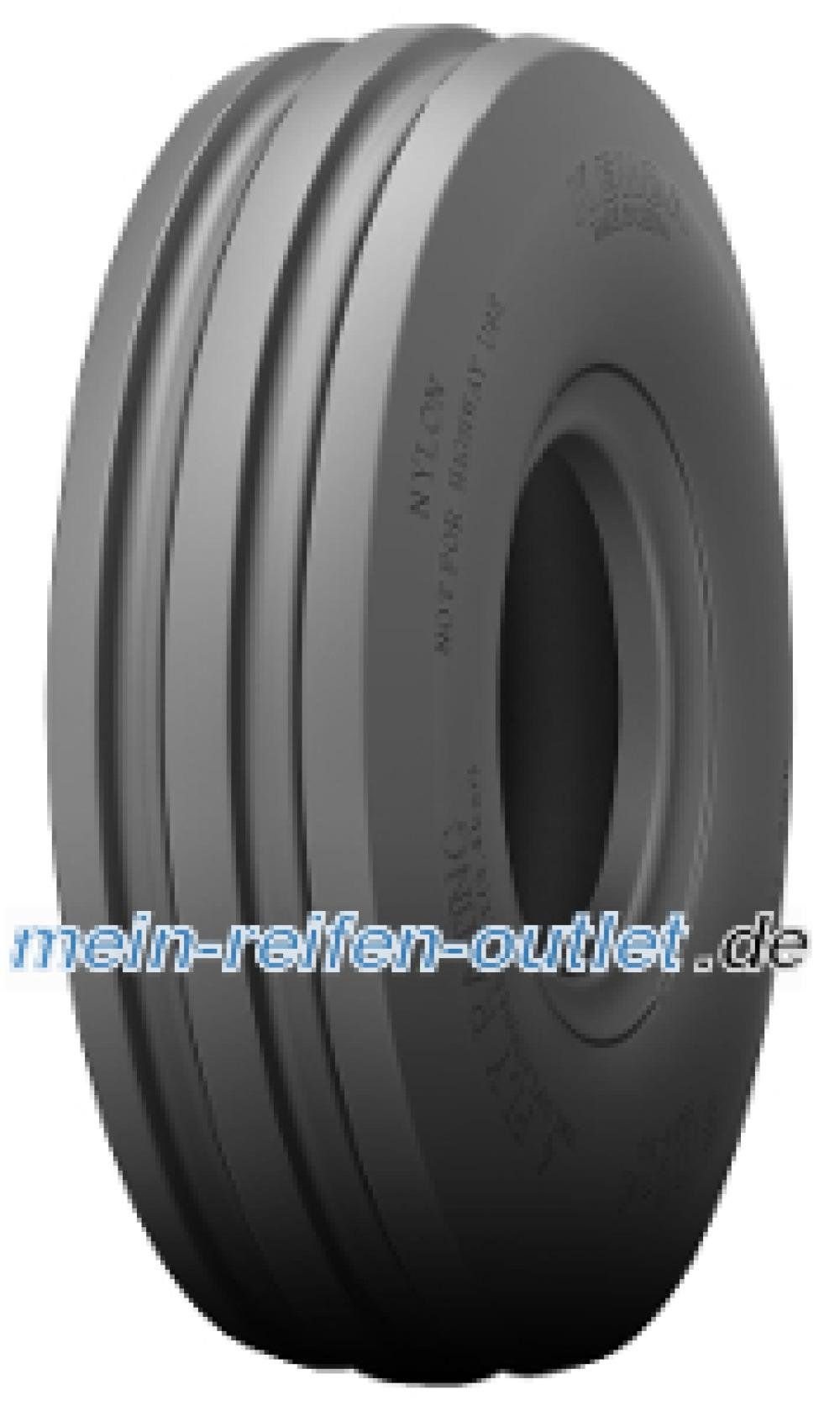 Kenda K406 ( 3.50 -6 4PR TT NHS, SET - Reifen mit Schlauch )