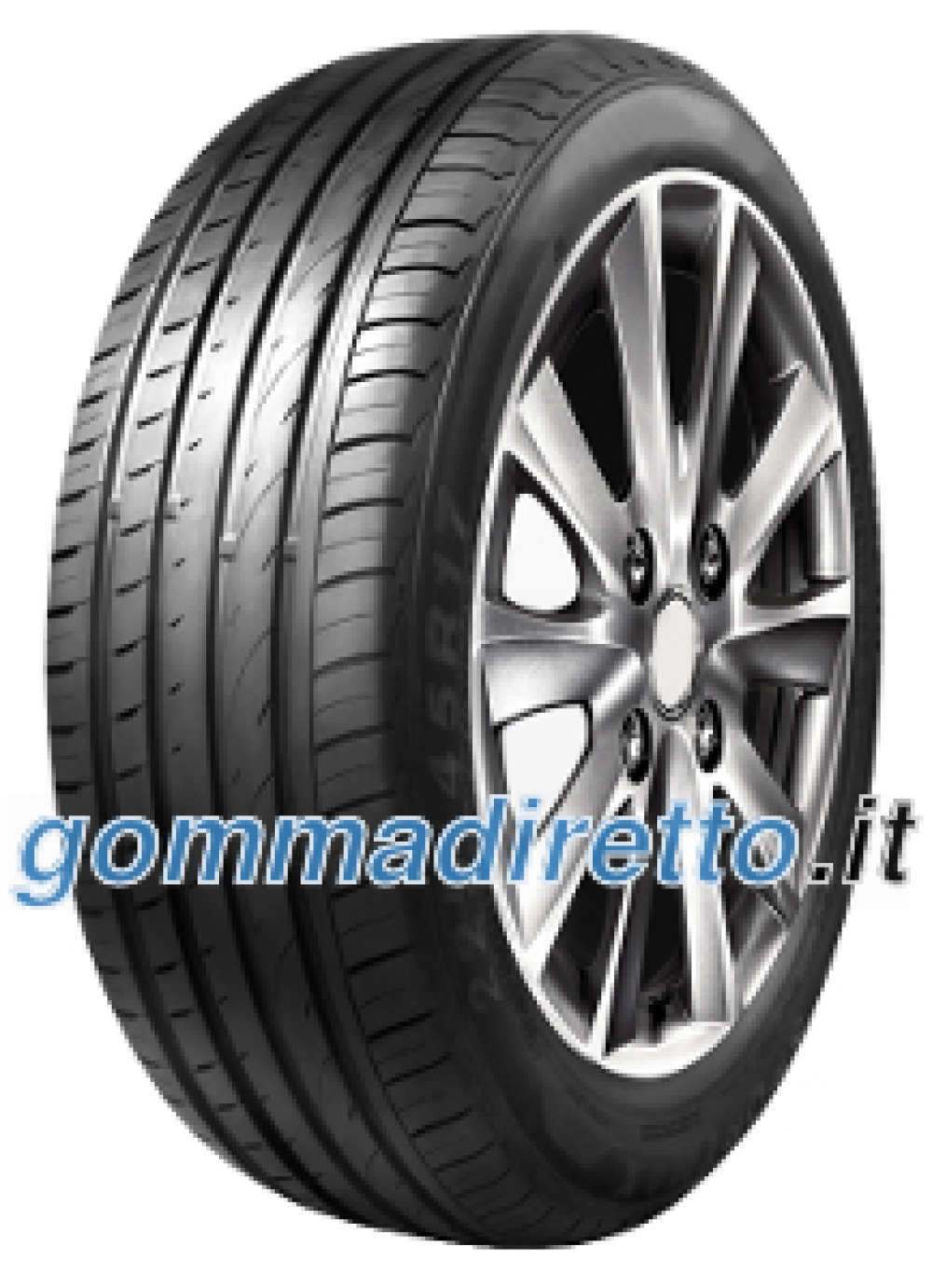 Image of Keter KT696 ( 255/40 R19 100W XL )