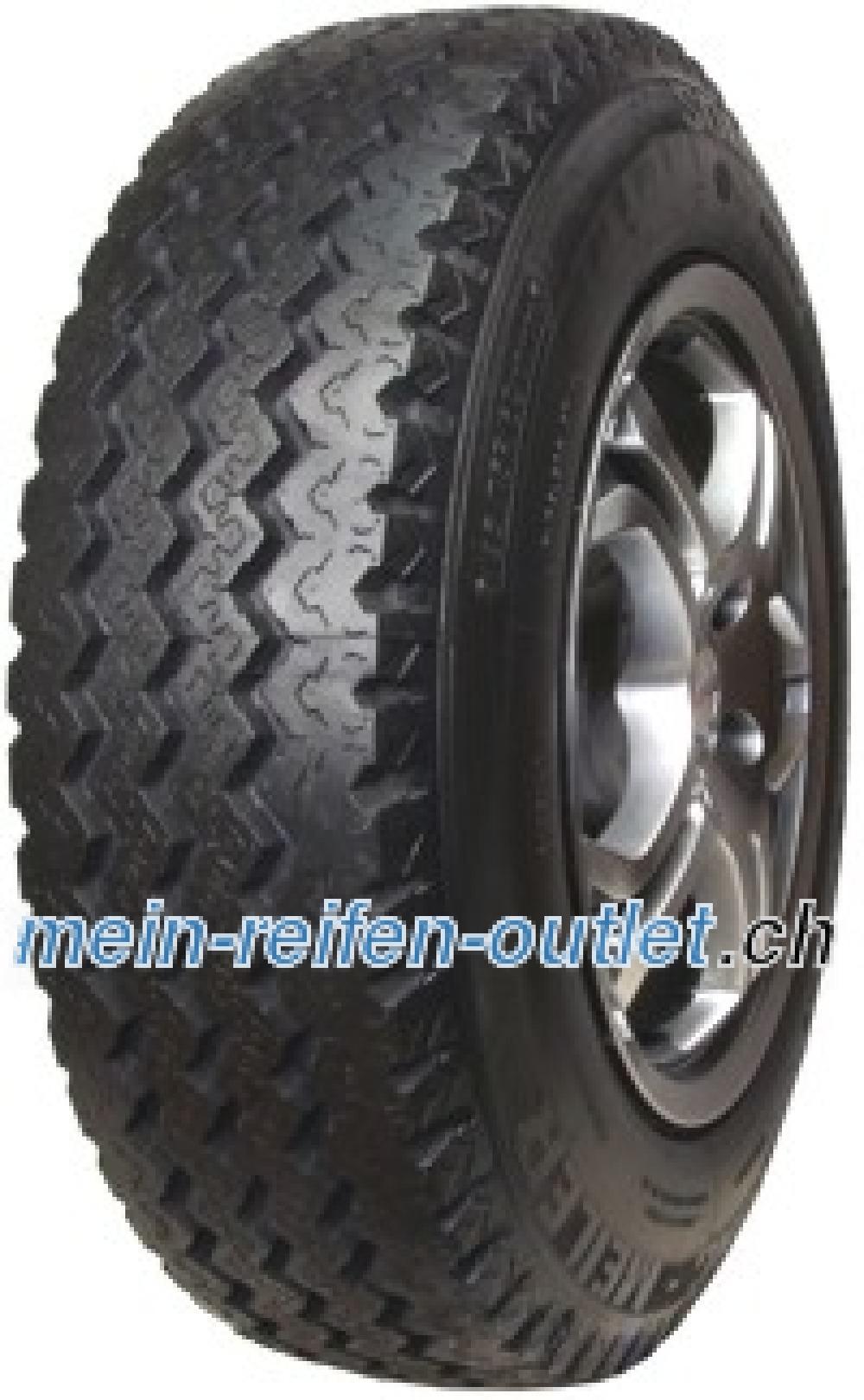 King Meiler HCA ( 195/75 R16C 107/105R 6PR runderneuert )
