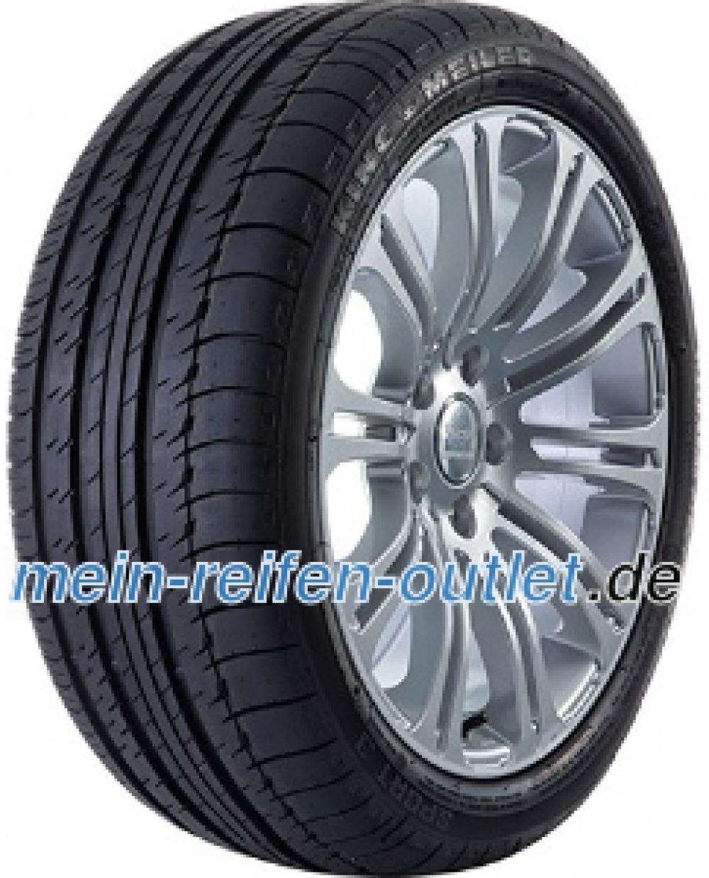 King Meiler Sport 3 ( 255/50 R19 107V XL runderneuert )