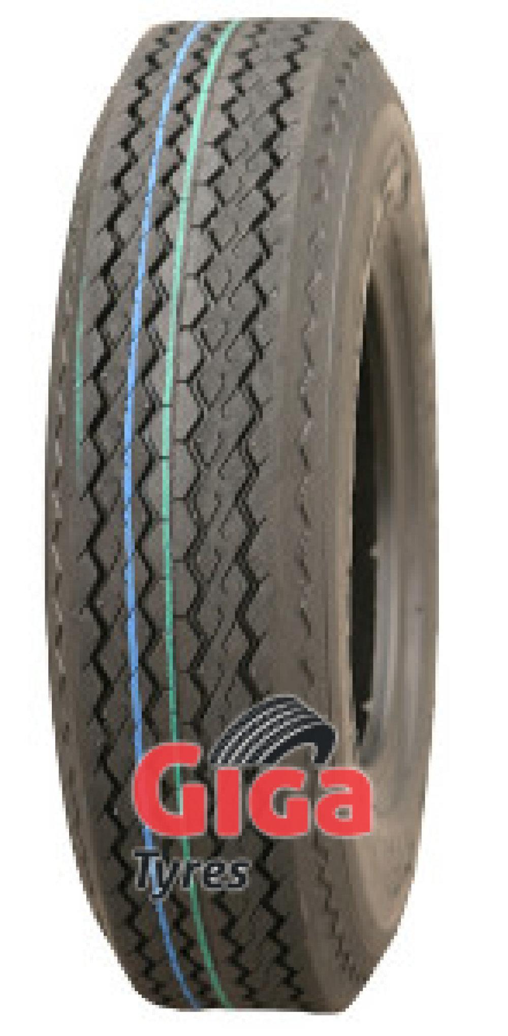 Kings Tire KT701 ( 4.80 -8 70M 6PR TT Dual Branding 4.80/4.00-8 , NHS )