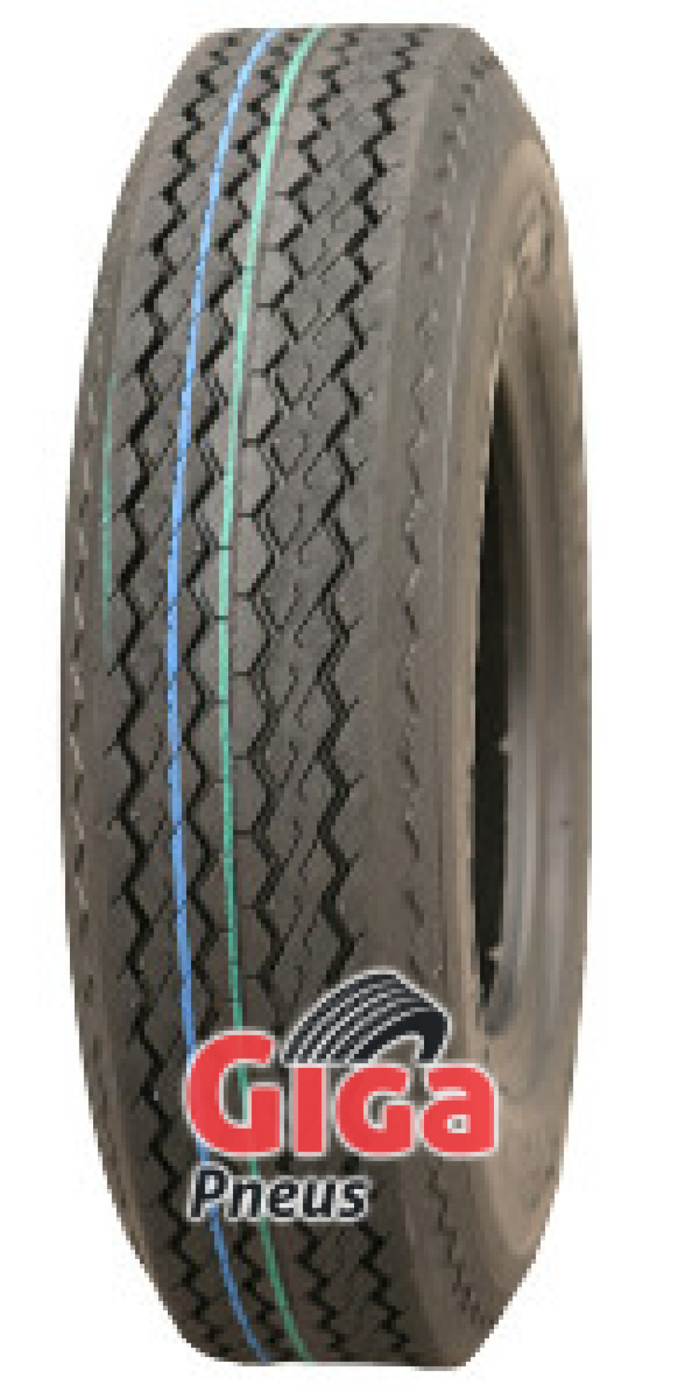 Kings Tire KT701 ( 4.80 -8 70M 6PR TT Double marquage 4.80/4.00-8 , NHS )