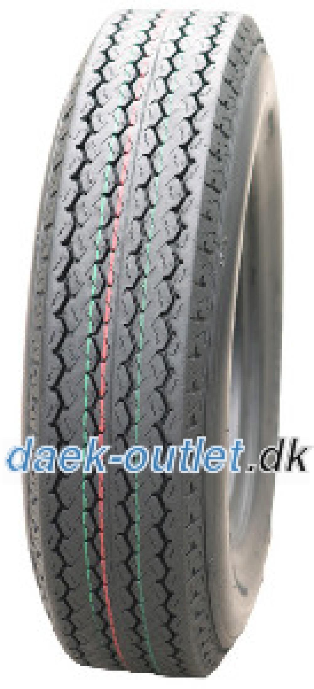 Kings Tire KT715 ( 5.00 -10 72N 4PR TL )