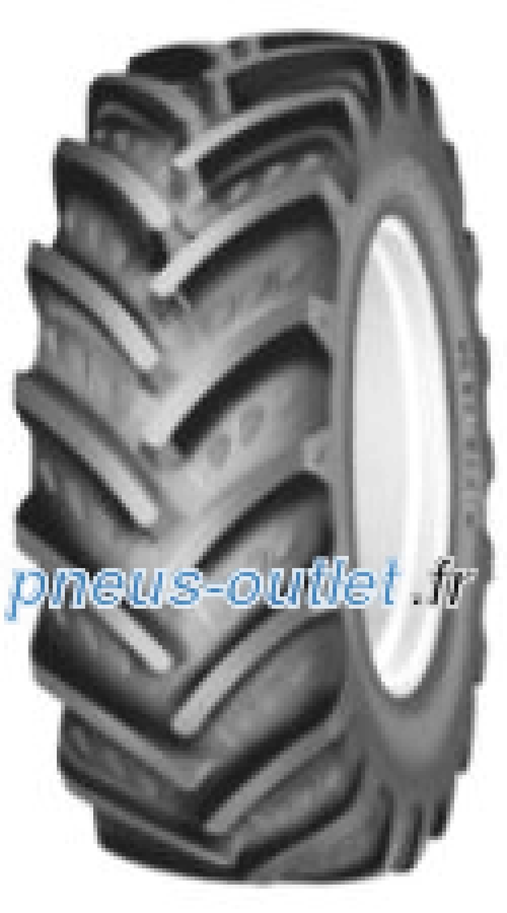 Kleber Fitker ( 380/70 R24 125A8 TL Double marquage 13.6 R24 125B )