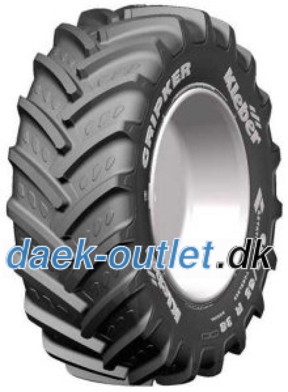Kleber Gripker ( 600/65 R38 153D TL OWL )