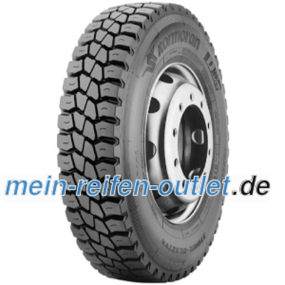 Kormoran D ON/OFF ( 295/80 R22.5 152/148K )