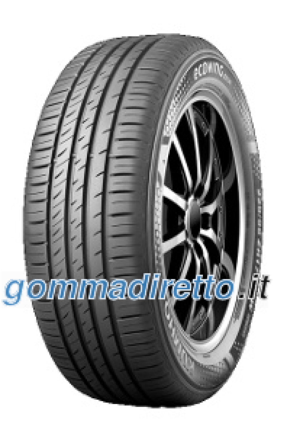 Image of Kumho EcoWing ES31 ( 155/65 R14 75T 4PR )