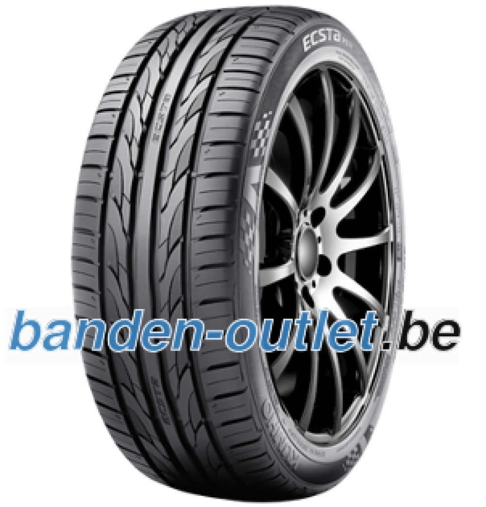 Kumho Ecsta PS31 ( 205/45 ZR17 88W XL )