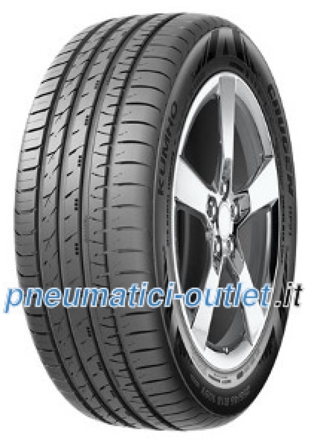 Kumho Crugen HP91 ( 225/55 R17 97W con bordino di protezione del cerchio (FSL) )
