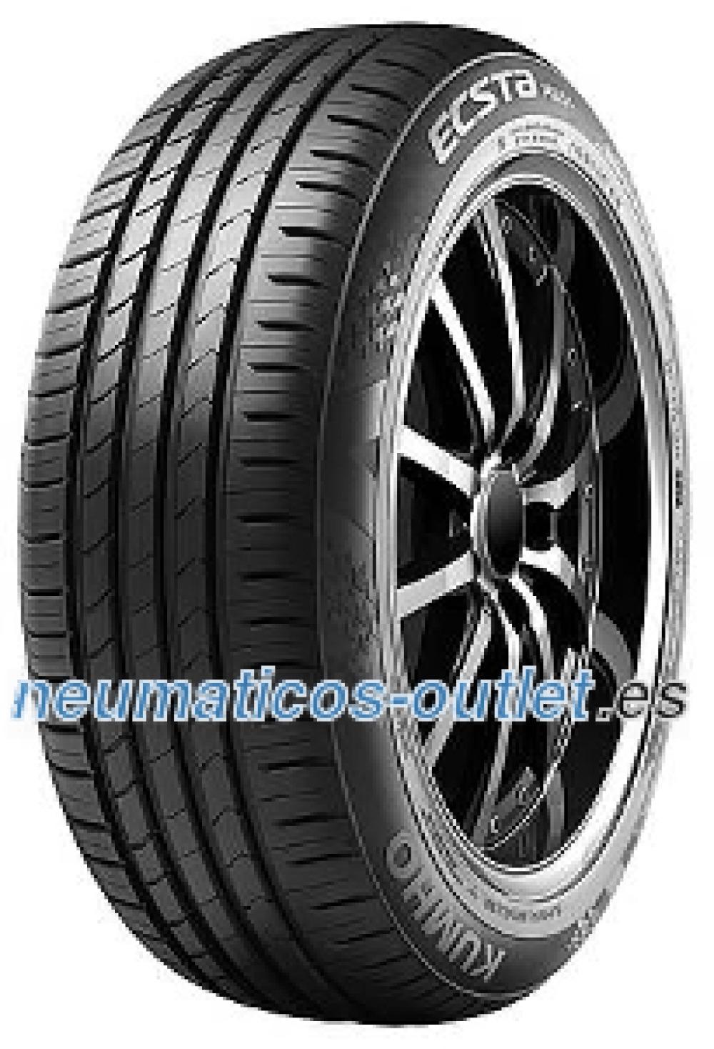 Kumho Ecsta HS51 ( 205/60 R15 91V con cordón de protección de llanta (FSL) )