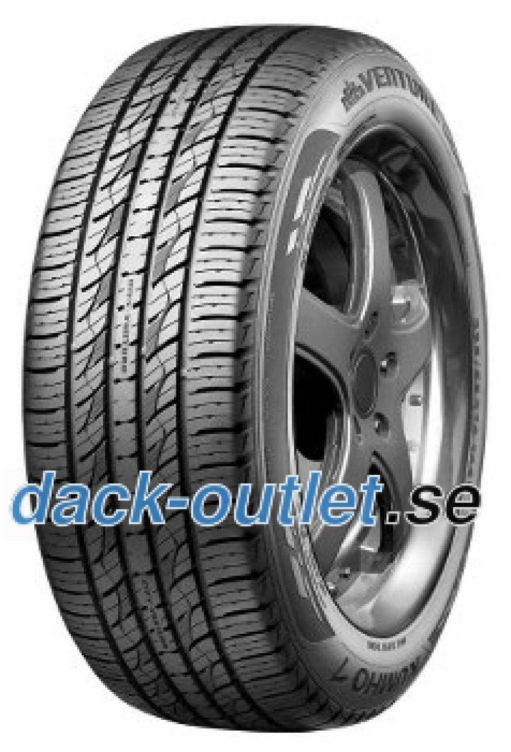 Kumho Crugen Premium KL33 ( 225/55 R18 98H )