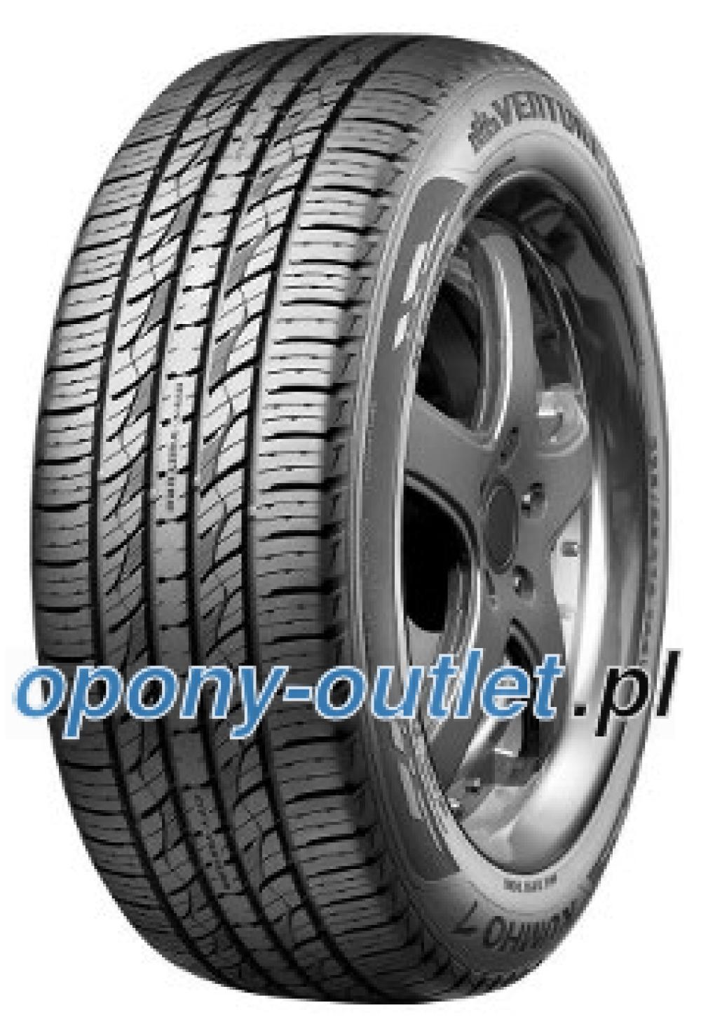 Kumho Crugen Premium KL33 ( 225/55 R19 99H XL )