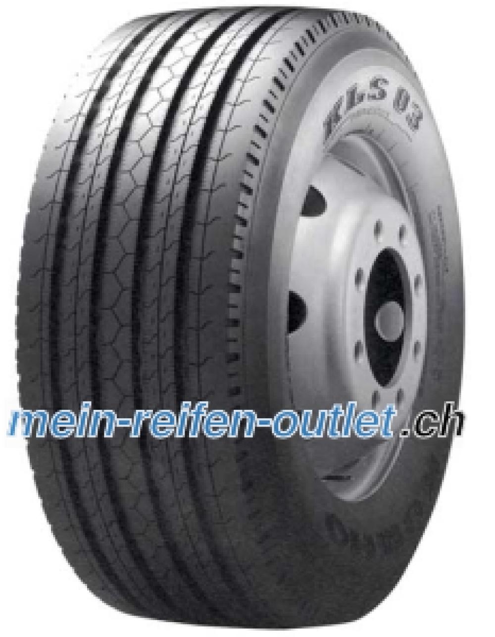 Kumho KLS03 ( 315/70 R22.5 154/150L 16PR )