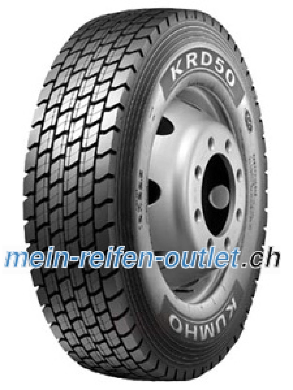 Kumho KRD50 ( 295/60 R22.5 150/147K 16PR )