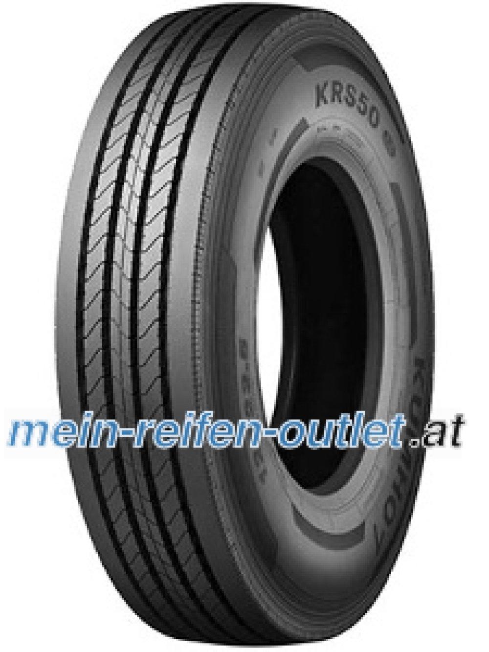 Kumho KRS50 ( 315/80 R22.5 156/150L 18PR )