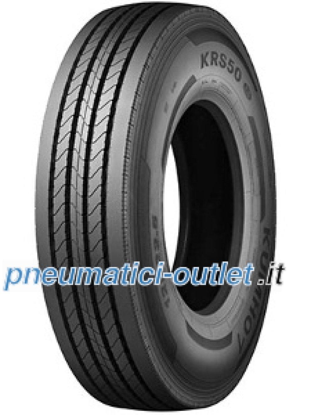 Kumho KRS50 ( 385/65 R22.5 160K 20PR )