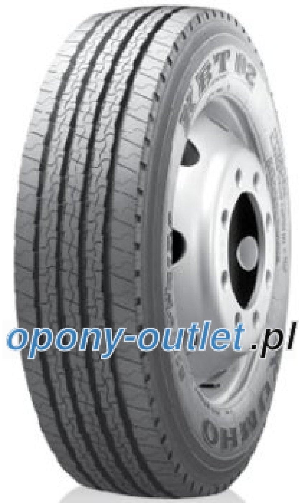 Kumho KRT02 ( 9.5 R17.5 143/141J 16PR )