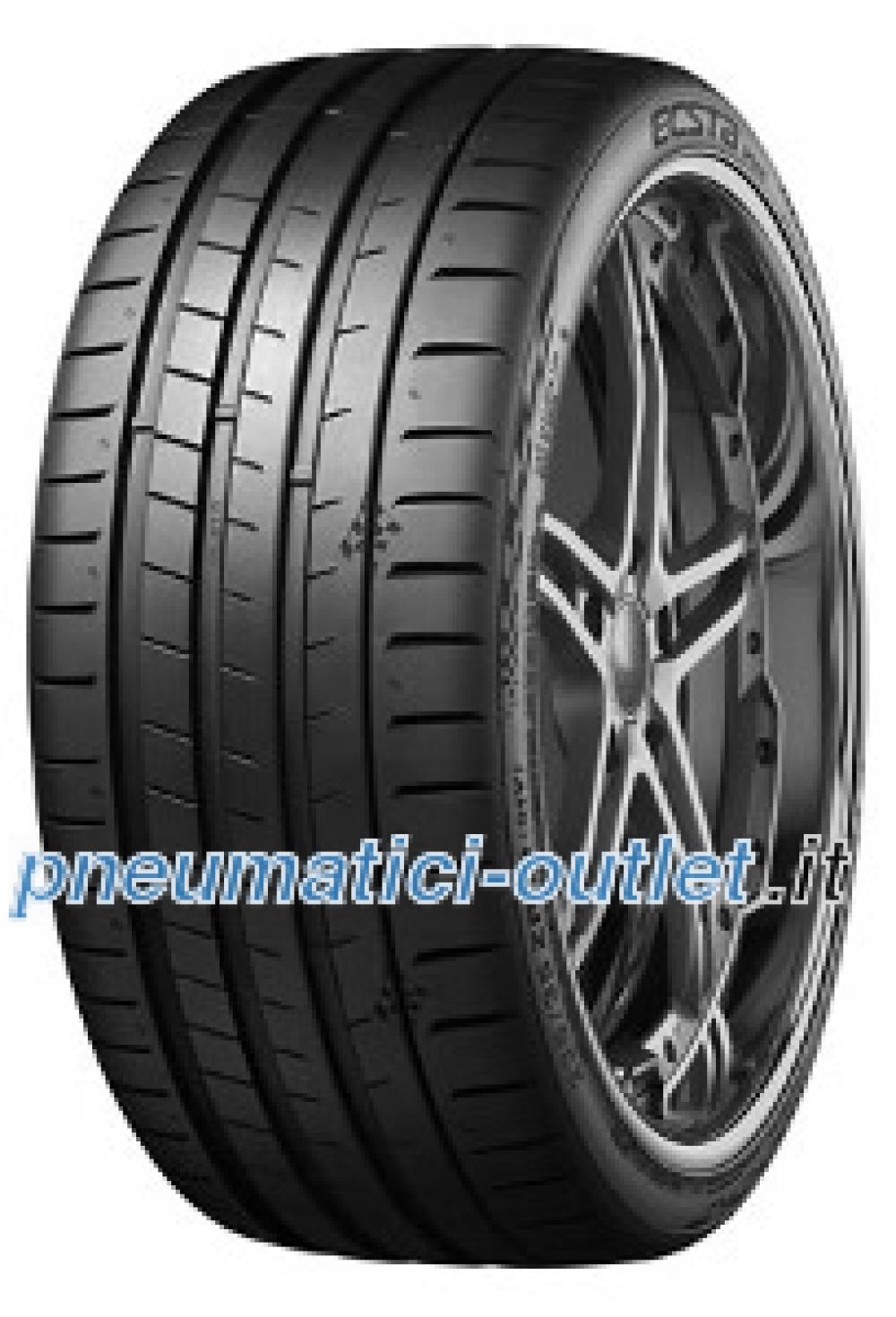Kumho Ecsta PS91 ( 265/35 ZR20 (99Y) XL con bordino di protezione del cerchio (FSL) )