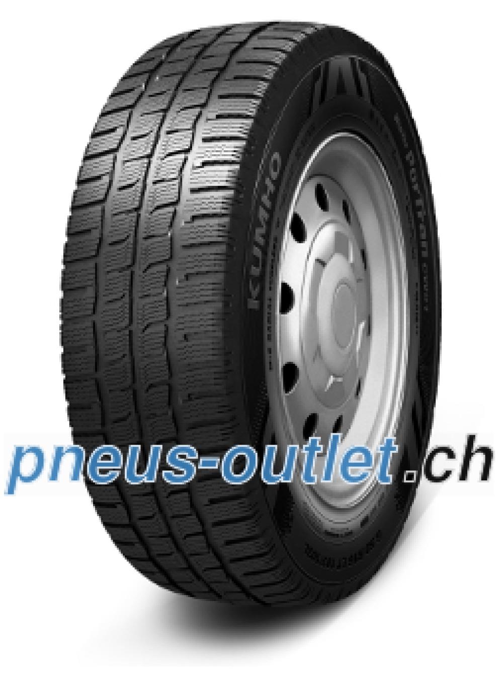 Kumho PorTran CW51 ( 225/75 R16C 121/120R )