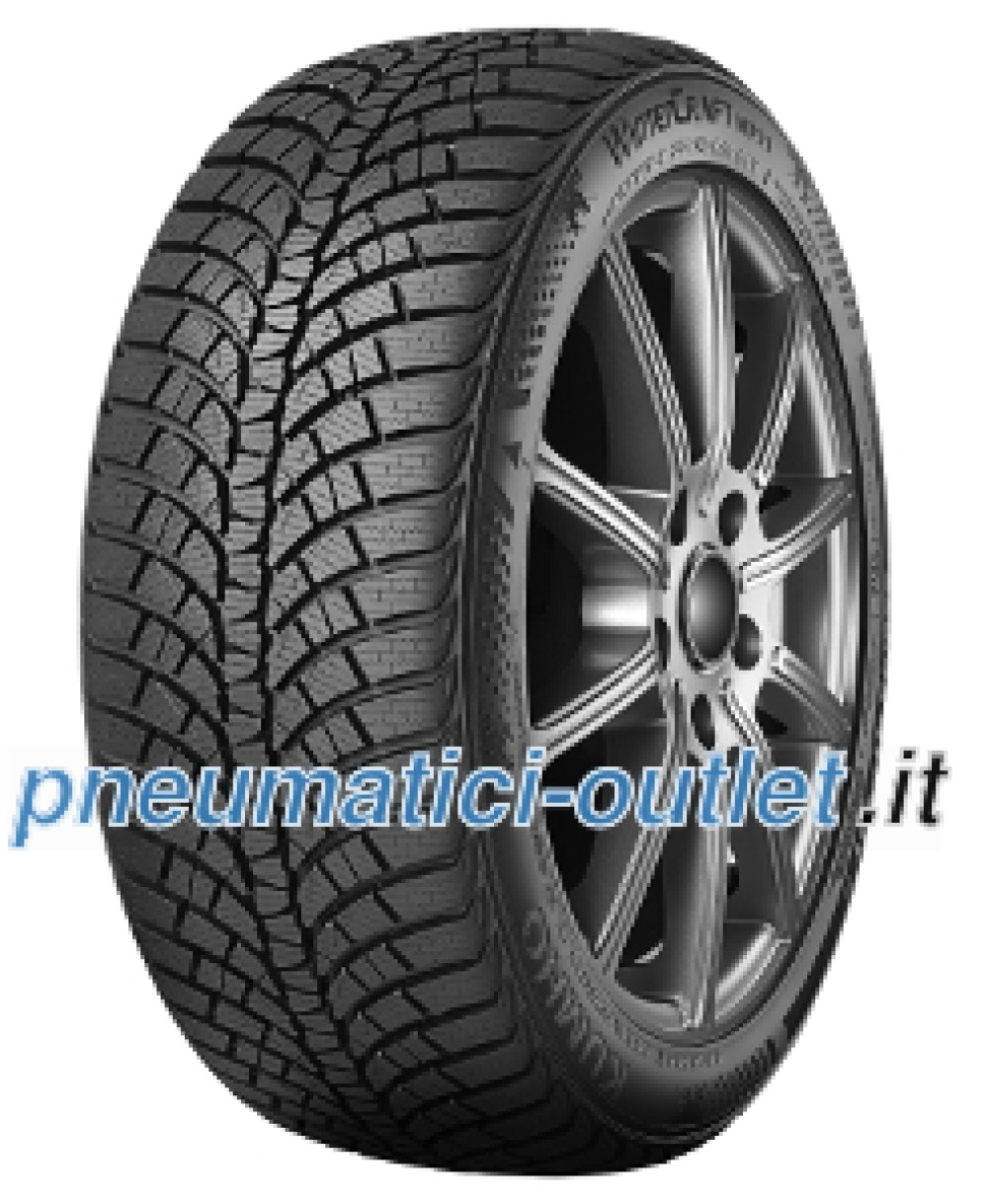 Kumho WinterCraft WP71 ( 225/55 R16 99V XL )