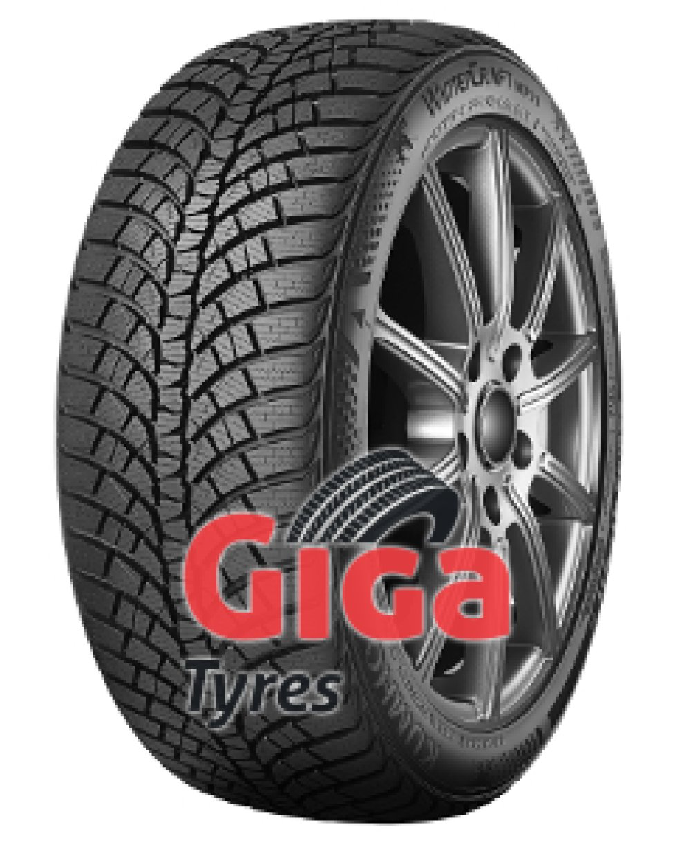 Kumho WinterCraft WP71 ( 275/40 R19 105V XL )