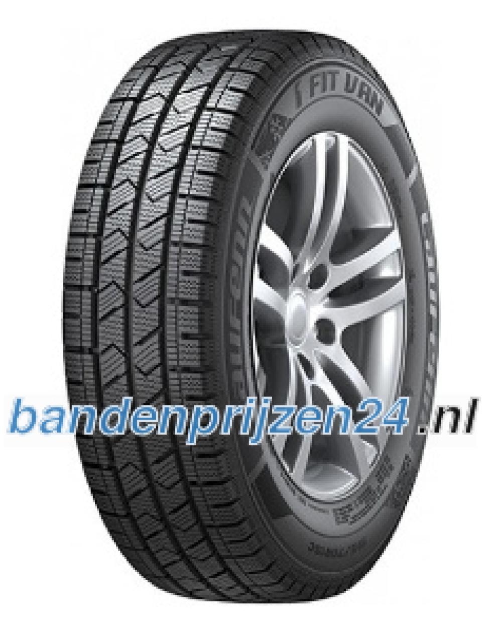 Laufenn I Fit Van LY31 ( 185/80 R14C 102/100R SBL )