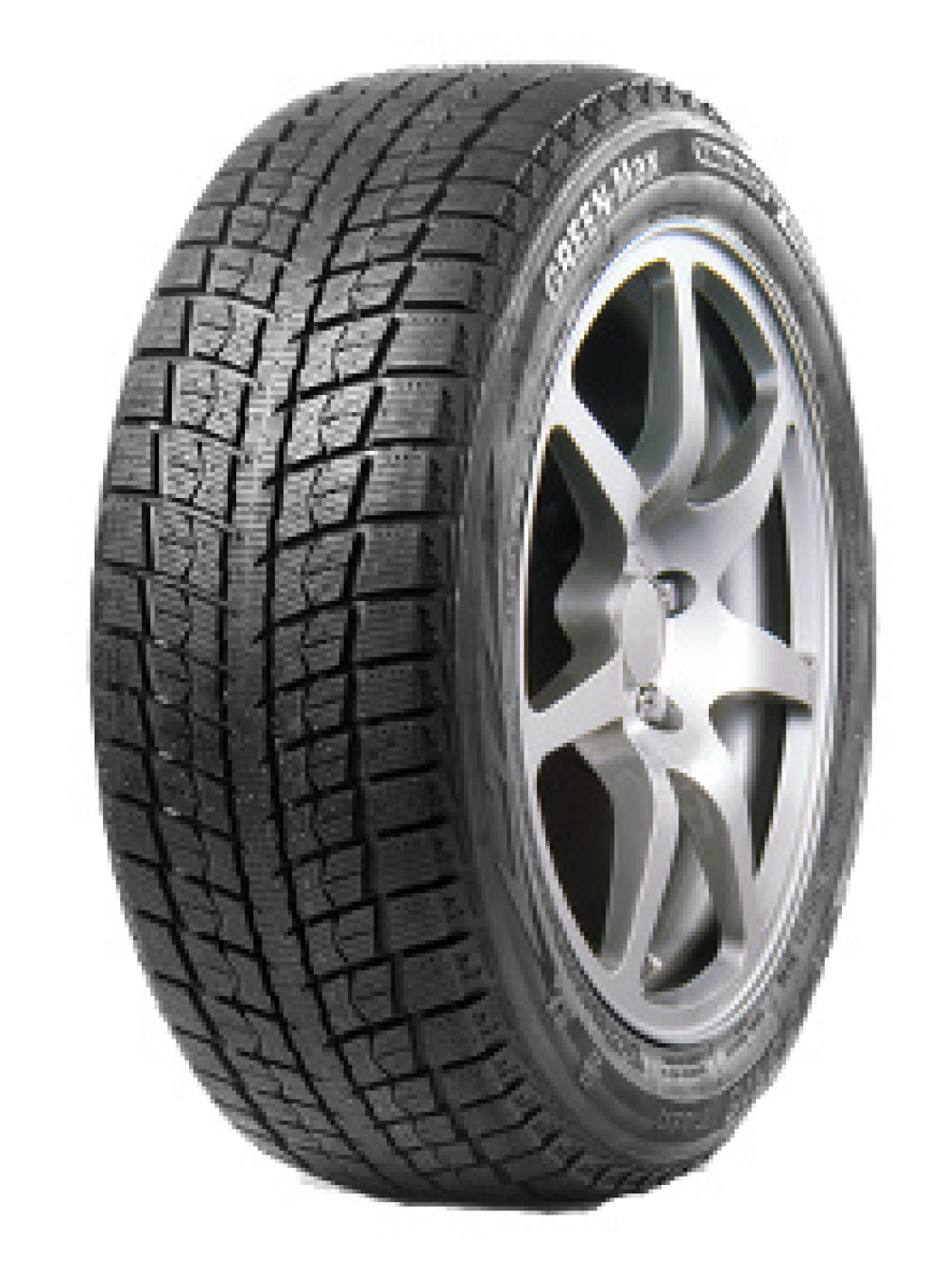 Image of Linglong Green-Max Winter Ice I-15 SUV ( 245/45 R17 95T, Nordic compound )