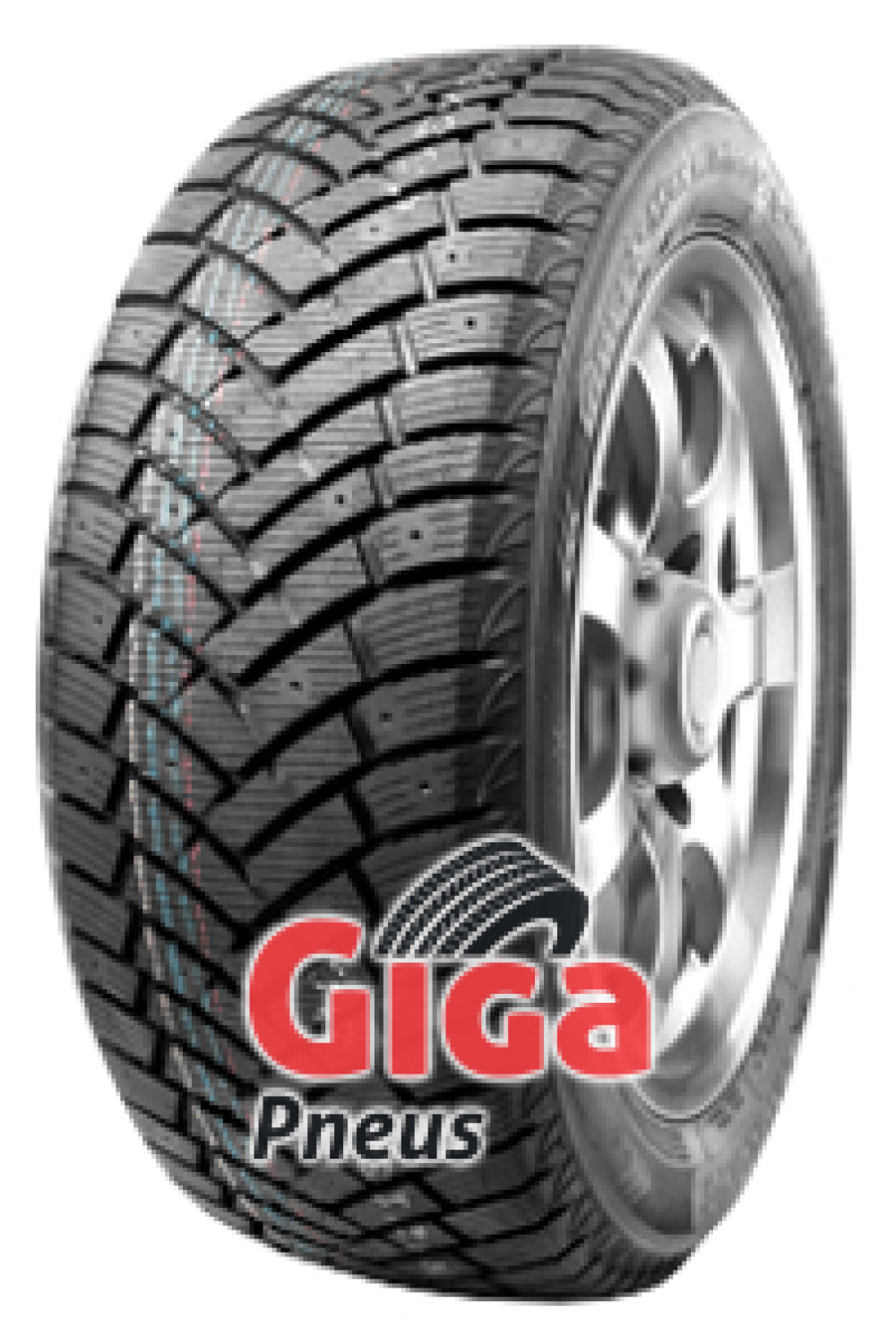 Linglong Greenmax Wintergrip ( 275/60 R18 117T XL , Cloutable, SUV )