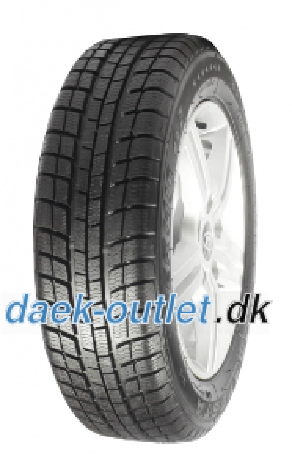 Malatesta Thermic A2 ( 175/65 R14 82T , totalt fornyet )