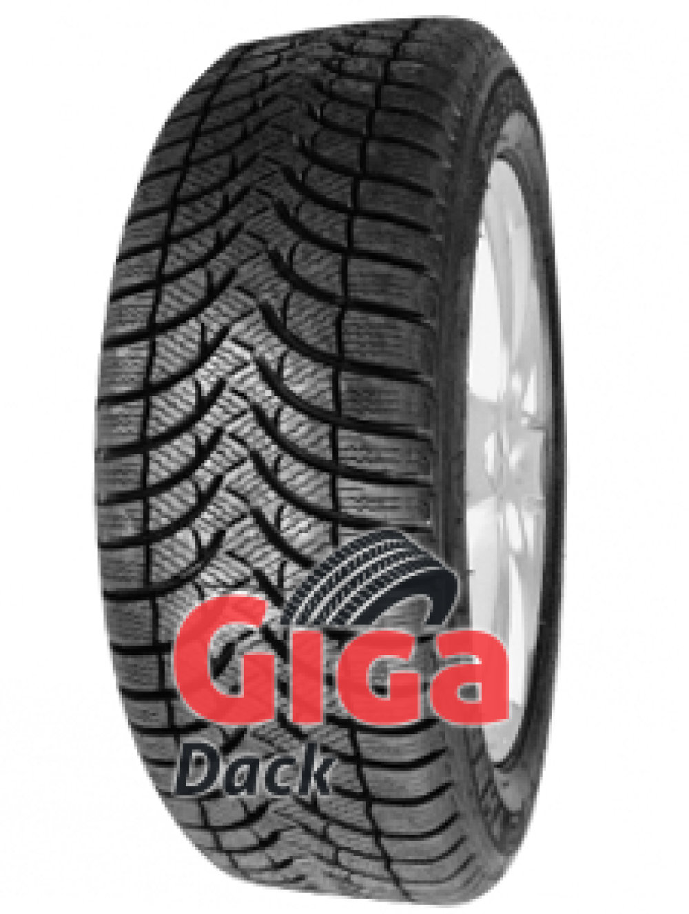 Malatesta Thermic A4 ( 195/55 R16 87H , regummerad )