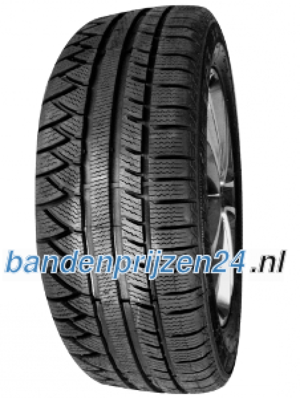Malatesta Thermic PA3 ( 235/40 R18 95V cover )