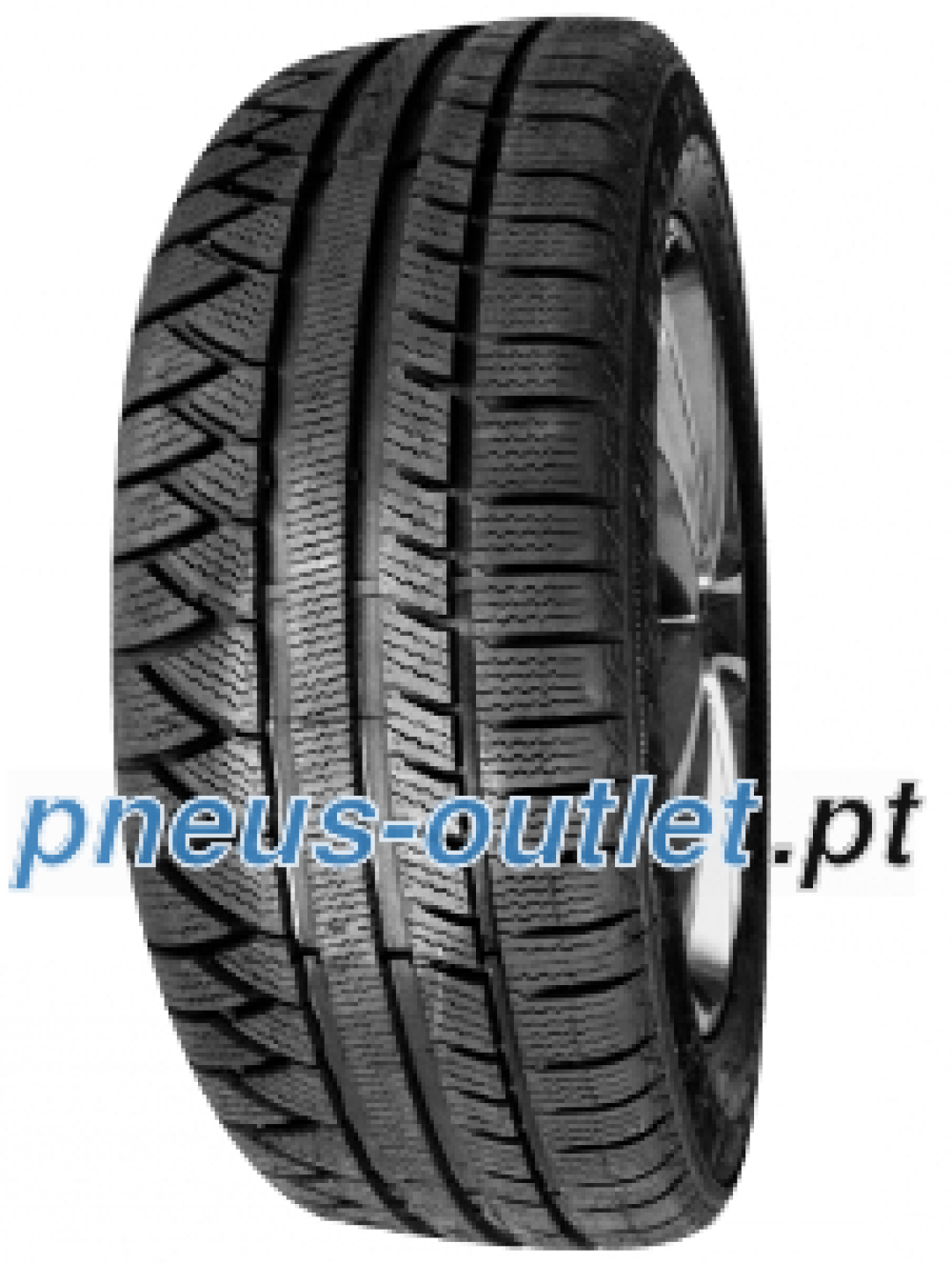 Malatesta Thermic PA3 ( 235/40 R18 95V recauchutado )