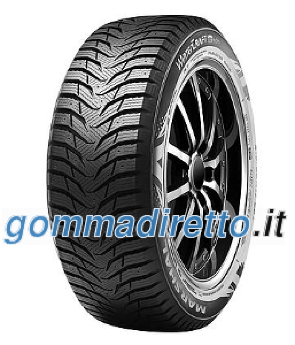 Image of Marshal WINTERCRAFT ICE WI31 ( 185/65 R15 88T, pneumatico chiodato )
