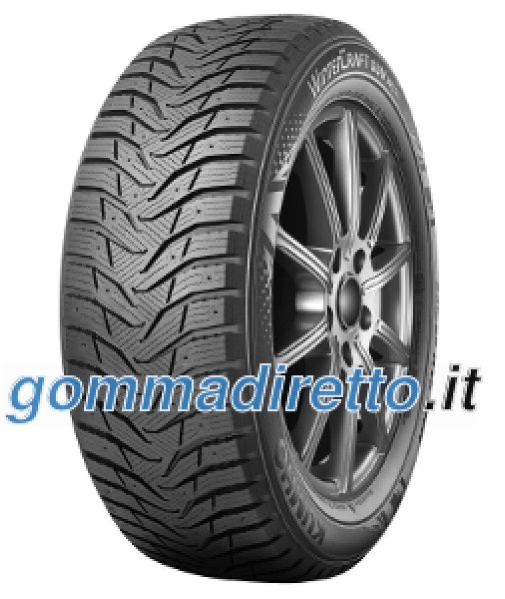 Image of Marshal WinterCraft SUV Ice WS31 ( 245/65 R17 111T, pneumatico chiodato )
