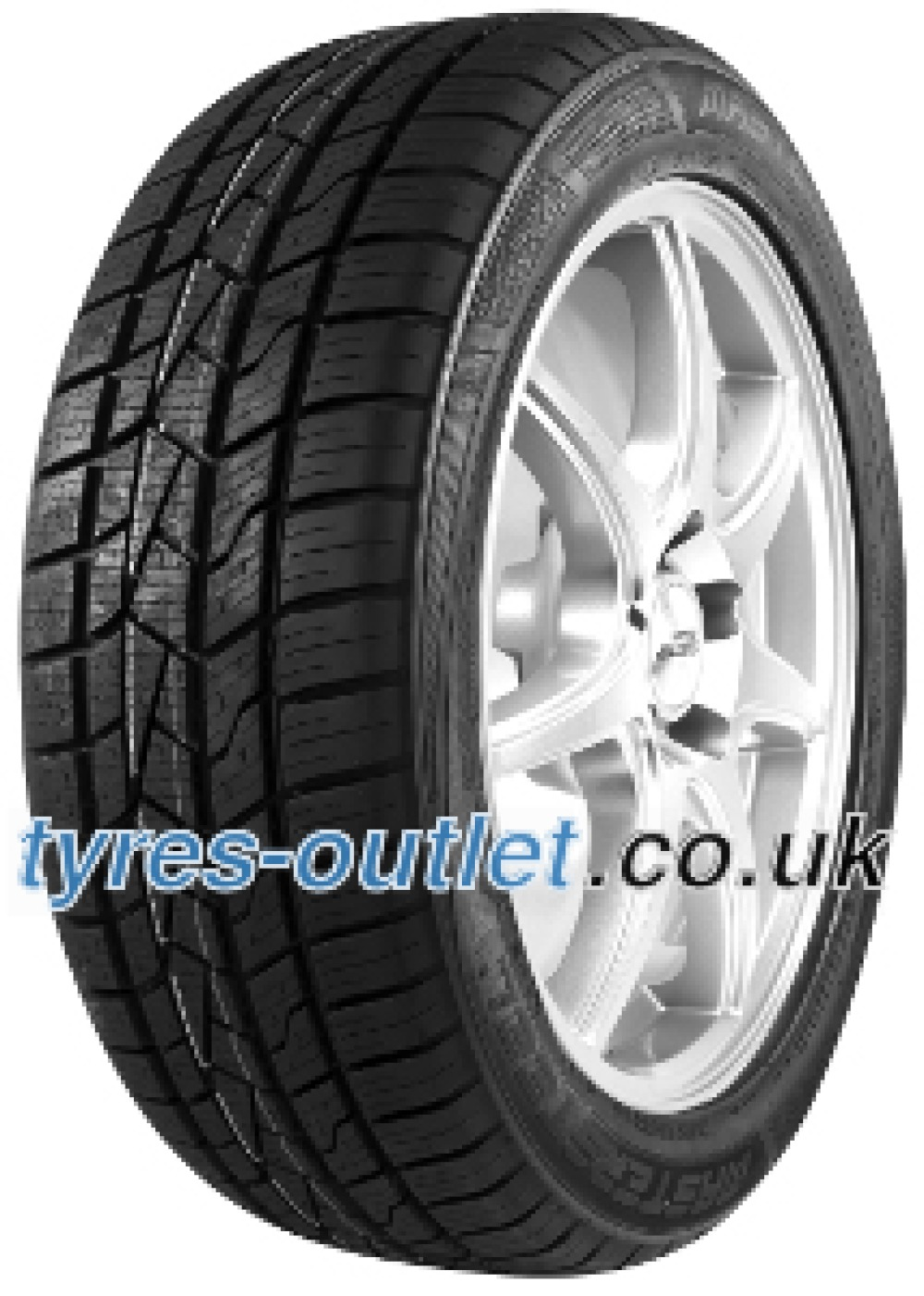 Mastersteel All Weather ( 175/65 R15 84H )