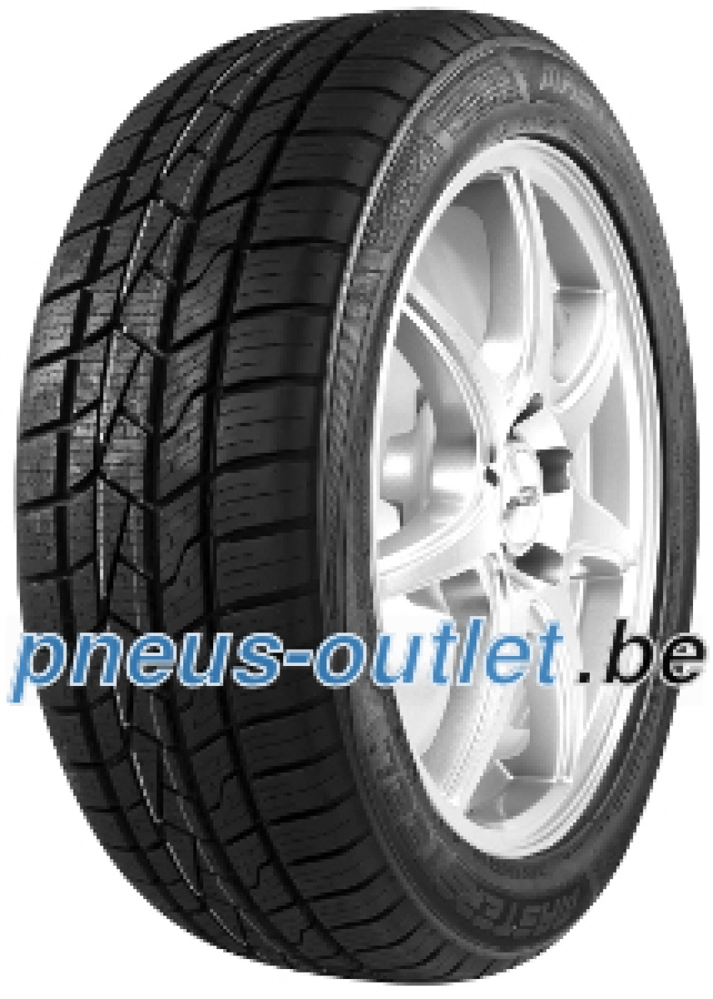Mastersteel All Weather ( 165/70 R13 79T )
