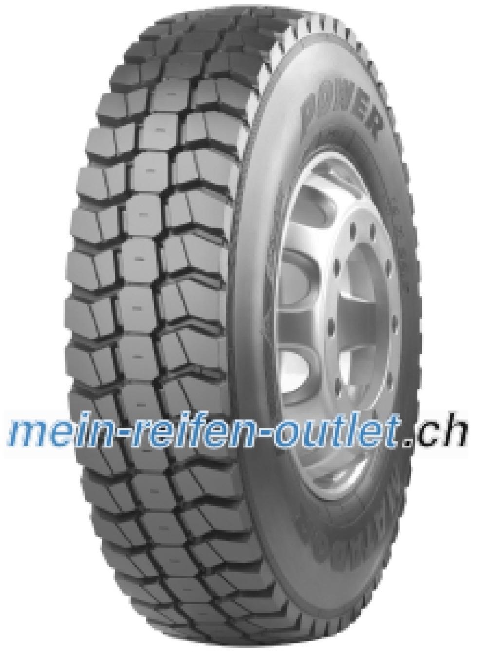 Matador DM1 Power ( 315/80 R22.5 156/150K 18PR , M+S Kennung )