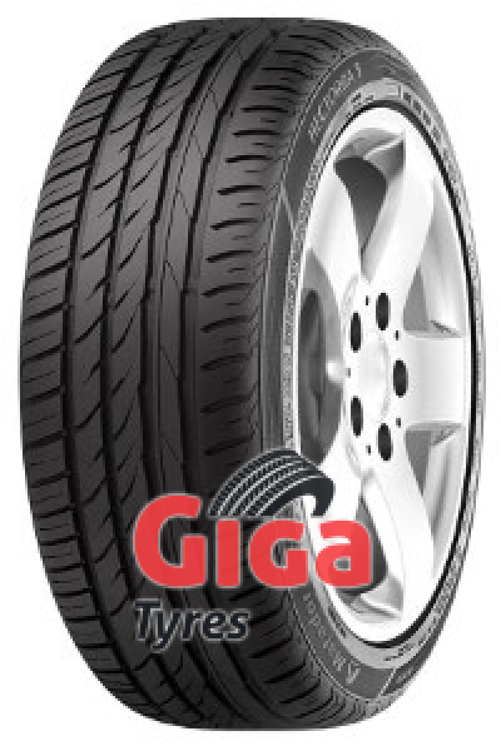 Matador MP47 Hectorra 3 ( 255/55 R19 111V XL with rim protection (MFS), SUV )