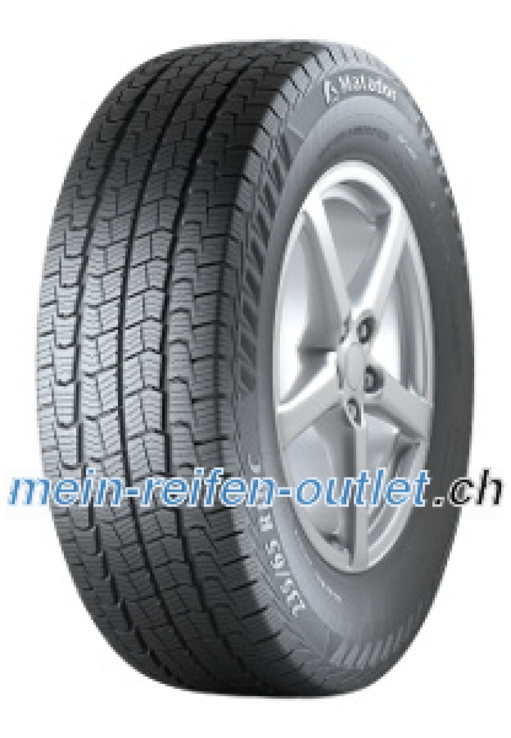 Matador MPS 400 Variant All Weather 2 ( 215/75 R16C 113/111R 8PR )
