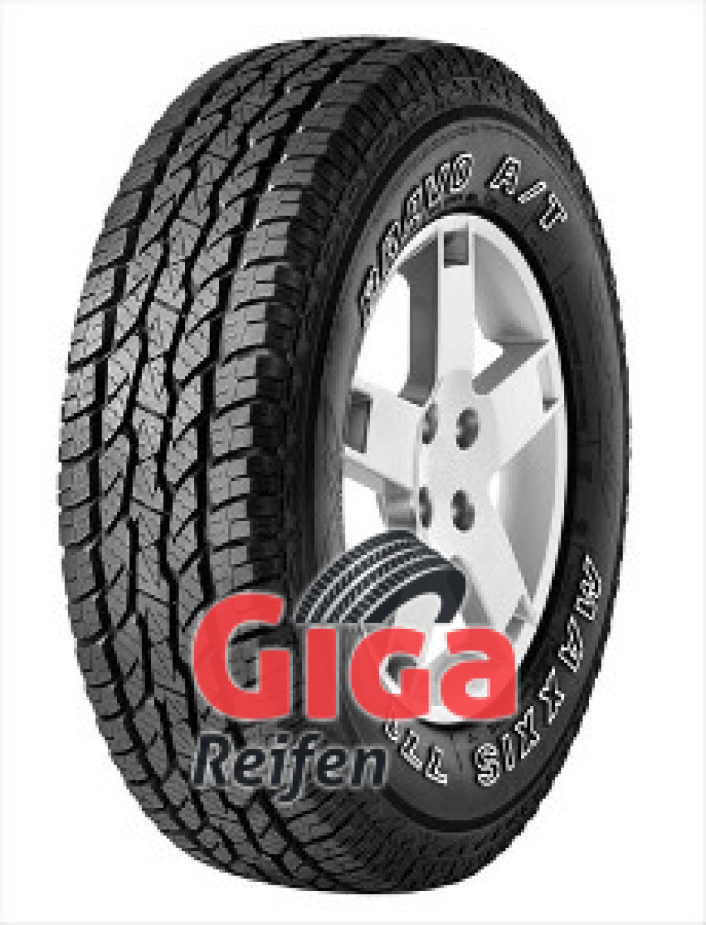 Maxxis AT-771 Bravo ( 275/70 R16 114T )