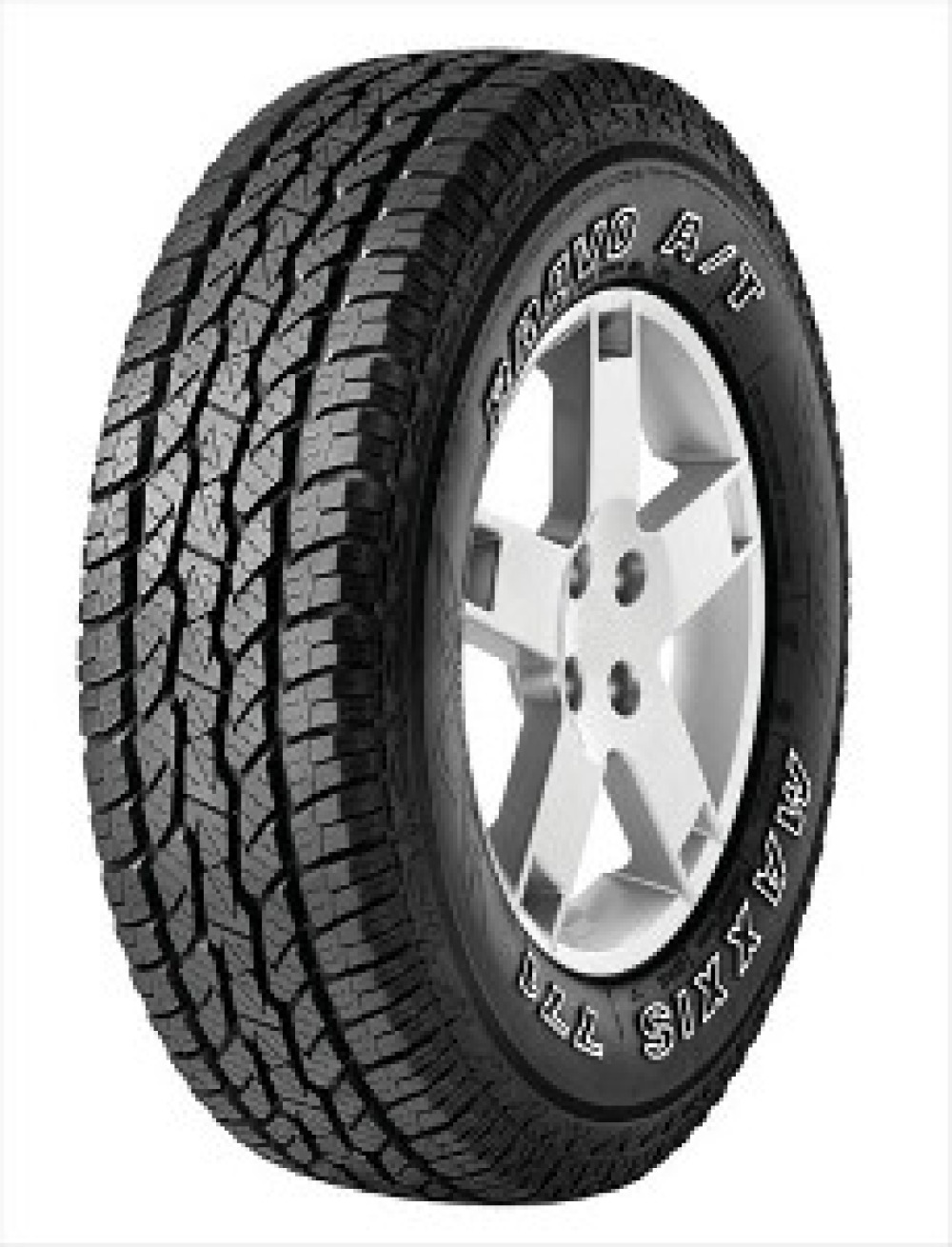 Maxxis AT-771 Bravo ( 265/70 R15 112S OWL )