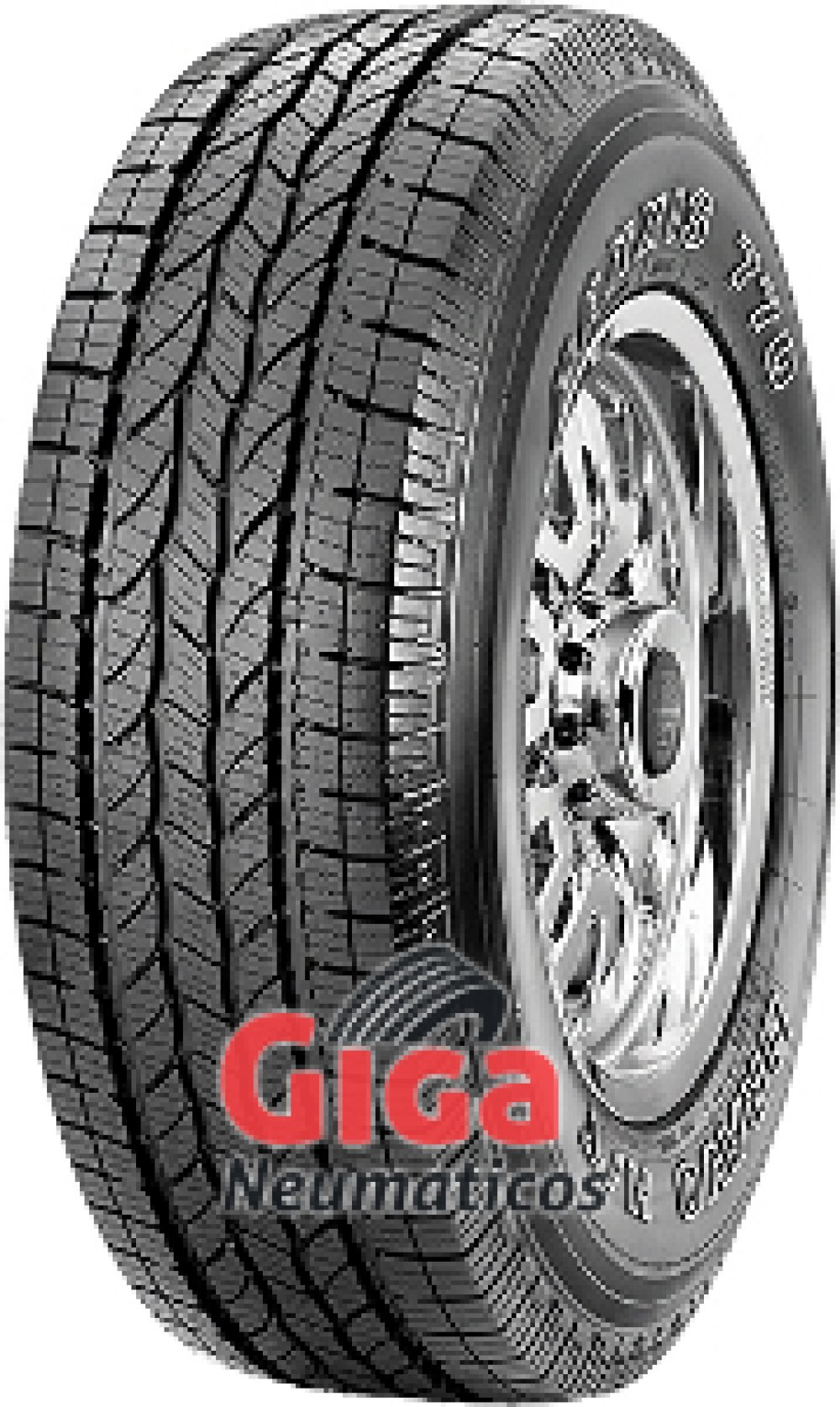 Maxxis HT-770 ( 255/70 R16 111S )
