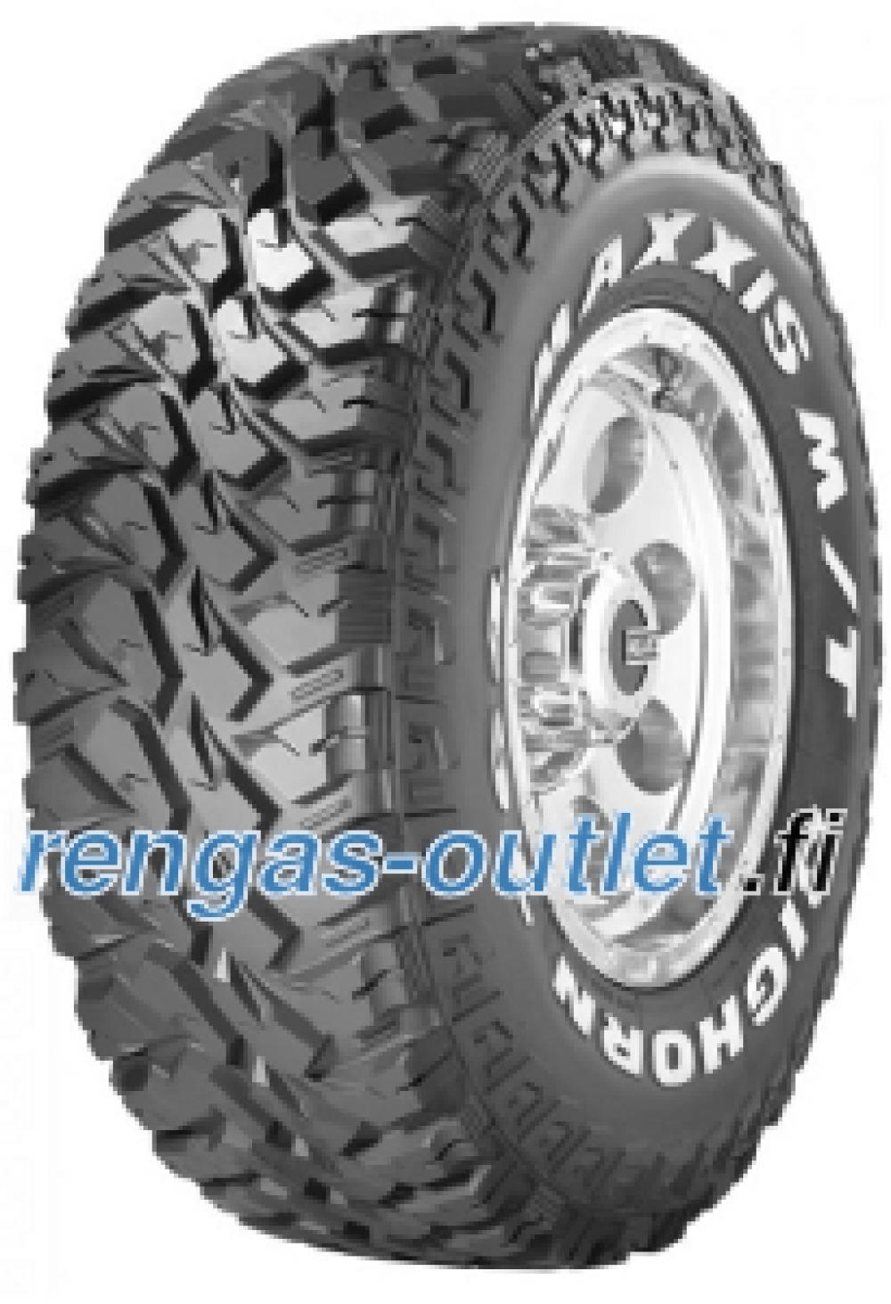 Maxxis MT764 ( 225/75 R16 115/112Q 10PR POR WLT )