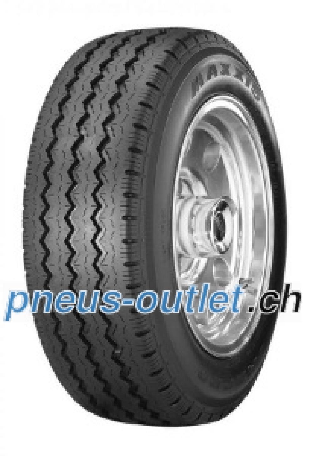 Maxxis UE 103 Trucmaxx ( 225/65 R16C 112/110R )